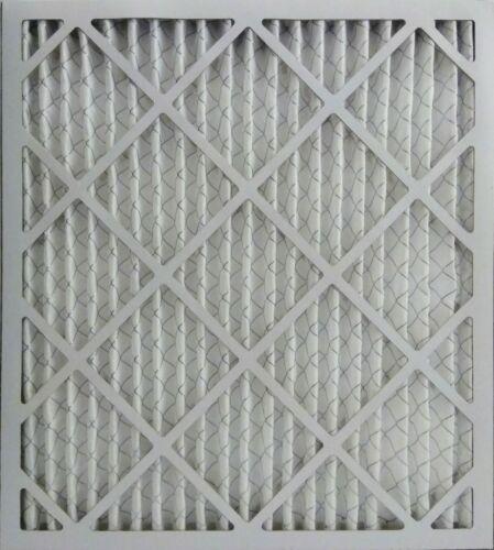 3 Pack 18x20x1 MERV 11 Ultra Allergen Furnace Filters