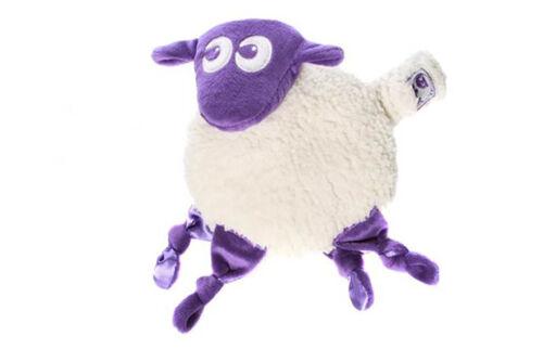 Ewan The Dream Sheep Snuggly Comforter Purple