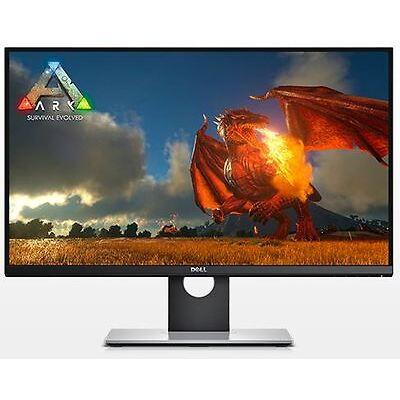 """Dell Monitor S2716DG 27"""" Monitor 2560x1440 16:9 Ultra Thin Bezel"""