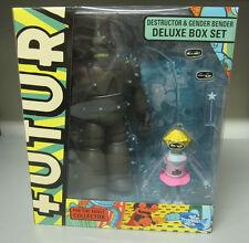 Futurama Destructor with Gender Bender - Limited Ed. 2013 SDCC Exclusive