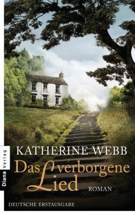 1 von 1 - Das verborgene Lied von Katherine Webb (2013 Klappenbroschur)