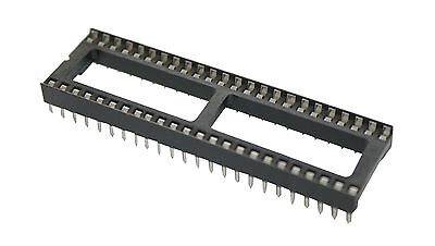 IC-Sockel IC-Fassung 16-polig DIP DIL16 5 Stück 0060