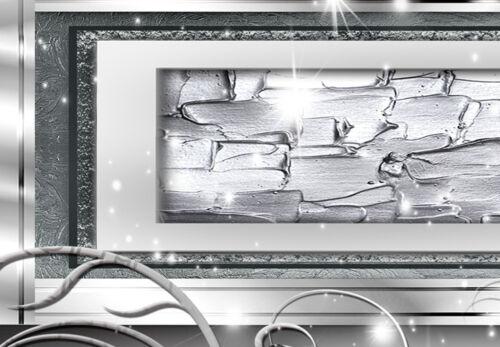ABSTRAKT Wandbilder xxl Bilder auf Vlies Leinwand Leinwandbilder a-A-0588-b-m