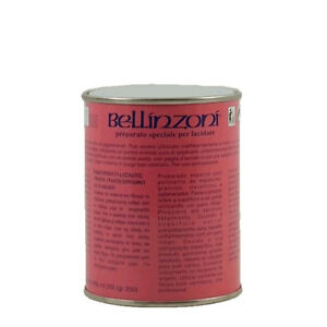 Bellinzoni Cera Solida Per Lucidare Il Marmo Gr.350 Solid Wax For Marble Prix ​​Raisonnable