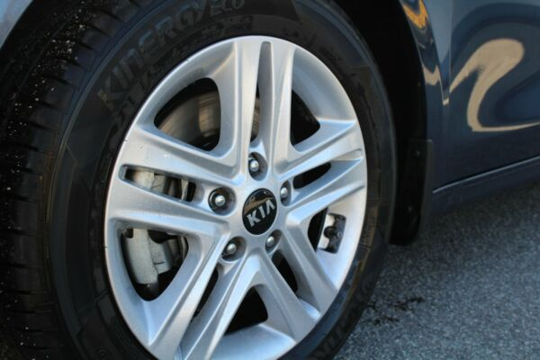 Kia Ceed 1,4 T-GDi Intro Edition SW DCT - billede 3