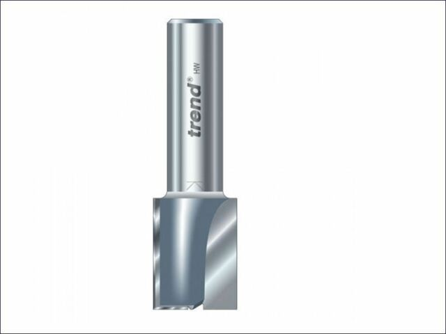 Trend - 4/24 x 1/2 TCT Two Flute Cutter 15.9mm x 63mm