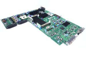 Dell 0w7747 W7747 Serveur Carte Mère System Board Poweredge 1850 Intel Socket 604-afficher Le Titre D'origine
