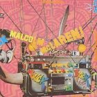Duck Rock [Bonus Track] by Malcolm McLaren (CD, Feb-1988, EMI)