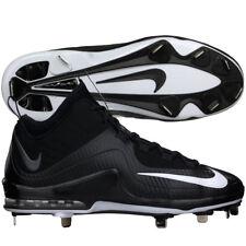 separation shoes 51b26 d9332 item 3 Nike Men s Air Max MVP Elite 2 Mid 3 4 Metal Size 12 Black White  Baseball Cleats -Nike Men s Air Max MVP Elite 2 Mid 3 4 Metal Size 12 Black  White ...