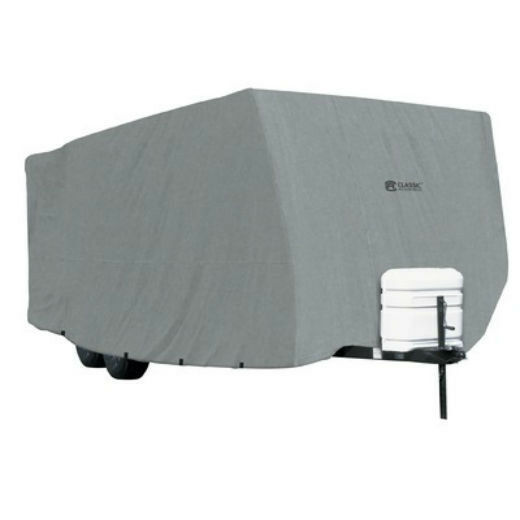 Classic Accessories 80-178 PolyPRO I Travel Trailer Cover 27-feet - 30-feet