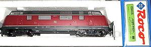 220 011 1 Diesellok DB DIGITAL f Märklin AC Roco 69405 OVP H0 1:87 Lackfehler µ*