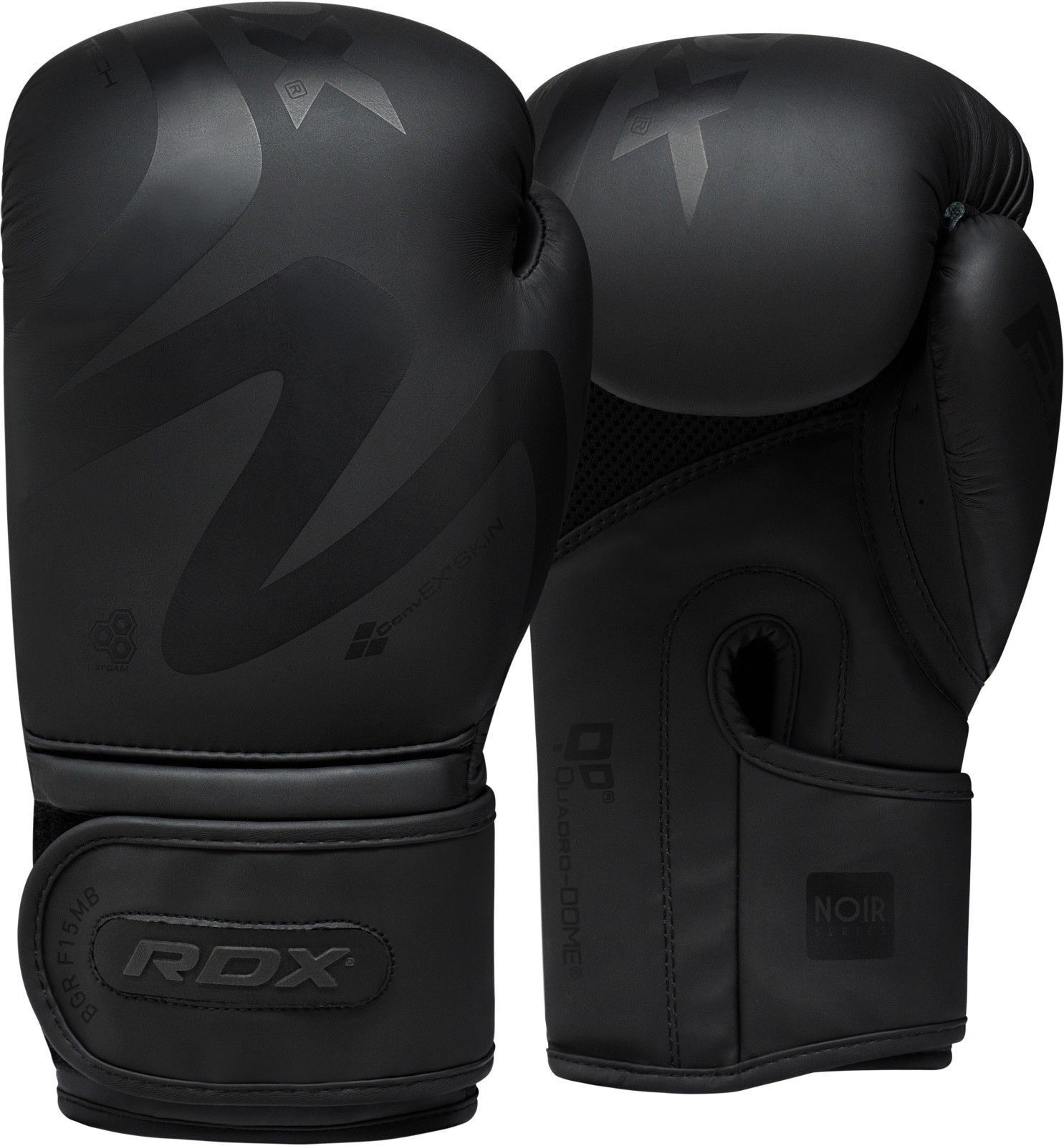 RDX Boxhandschuhe Leder Training MMA Training Leder Boxen Muay Thai Boxing Gloves Kampfsport DE 615b7e