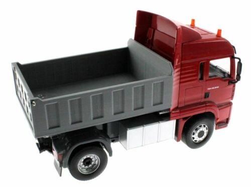 Cassoni scarrabili Adattatore per Siku CONTROL 32 Camion Scania e si