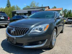 2017 Buick Regal URBO PREMIUM AWD 4DR '''COMES WITH