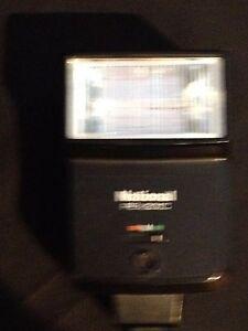 Camera National PE  201C Electronic Flash Unit - Edinburgh, United Kingdom - Camera National PE  201C Electronic Flash Unit - Edinburgh, United Kingdom
