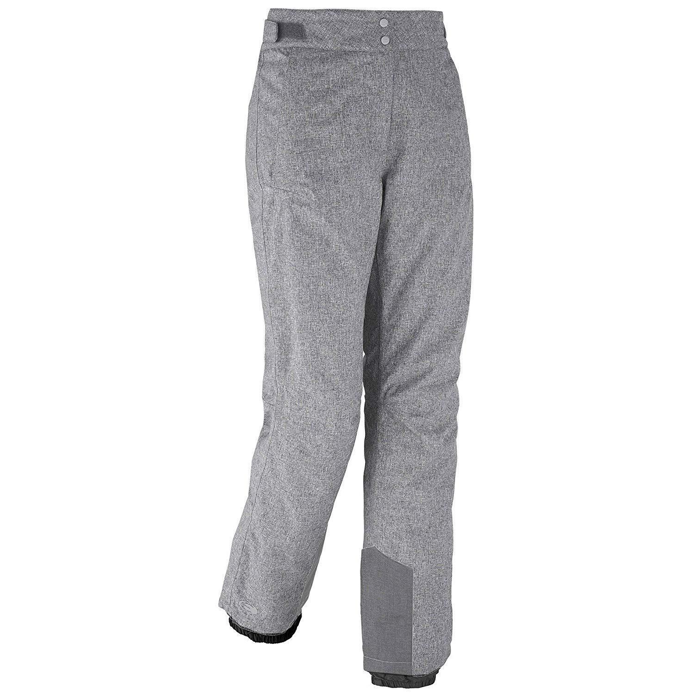 NEW Eider EDGE damen Ski Trousers Pants Heather grau Größe  UK 14 Large