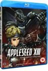 Appleseed XIII Complete Series Collection 5022366809849 With Ami Koshimizu