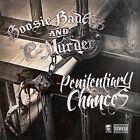 Penitentiary Chances - Boosie Badazz C-murder 2016 CD