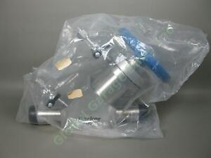 NEW-Parker-Veriflo-UHP-Ultra-High-Purity-Stainless-Steel-Bellows-Valve-2-034-OD