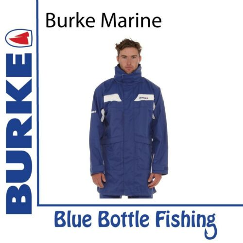 NEW Burke DW10 Superdry Jacket from Blue Bottle Marine