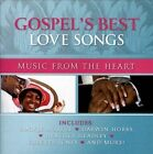 Gospel's Best Love Songs: Music From the Heart by Various Artists (CD, Apr-2013, EMI)