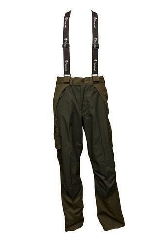 Pinewood Mens Ancona Shooting Hunting fishing clothing Over Trousers Pants