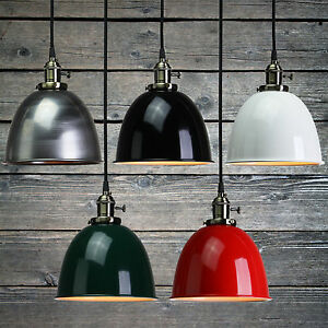 Pathson retro industrial bronze metal lamp shade loft bar ceiling image is loading pathson retro industrial bronze metal lamp shade loft mozeypictures Choice Image