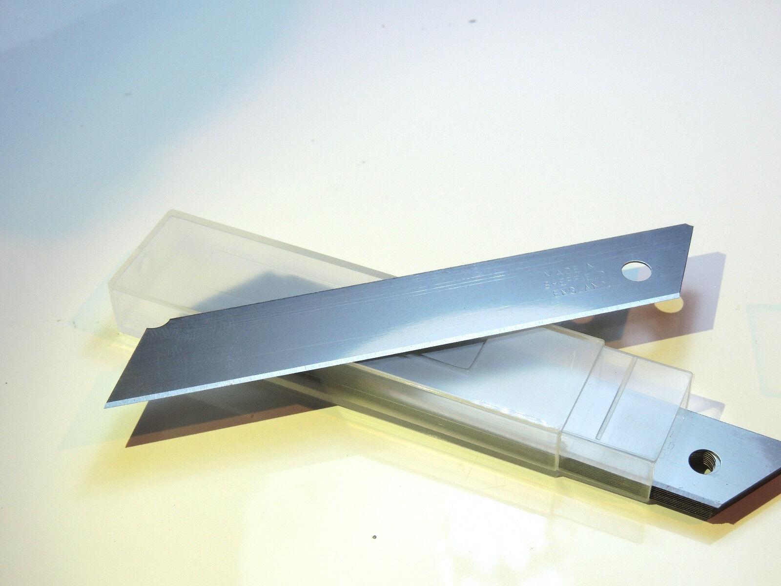 18mm IND203 JEWEL Solid Edge Non Segmented Heavy Duty 0.50mm SHEFFIELD ENGLAND