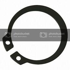 Thickness 1.75mm ID 37mm 1400-37 External Circlip 37mm