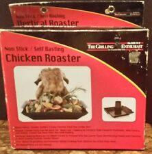 MR Gadgets Sauce Mop for Basting BAR-B-Q Beer Can Chicken Roaster and Yum