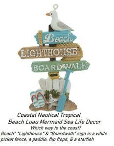 silver Mermaid Coastal Nautical Beach Tropical Decor Keepsake Xmas Ornament