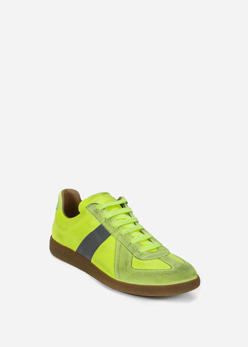 Maison Margiela Replica Sneaker msrp  Size  US 10