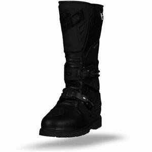 Sidi-Adventure-2-Gore-Tex-Black-Allroad-Motorcycle-Boots-Free-Shipping