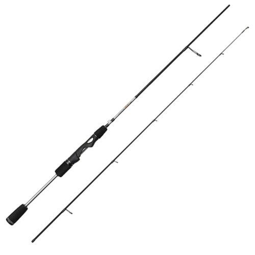 Okuma NEW Helios Spinning Fishing Lure Rods Best New Rod Winner EFTTEX 2018-19