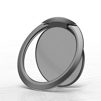 360° Rotation Magnetic Finger Ring Stand Holder For iPhone Samsung Mobile Phone