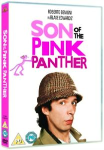 Fils-De-The-Panthere-Rose-DVD-Neuf-DVD-1716601070