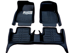 Image Is Loading Floor Mats FloorLiner Fit For Honda Fit 2009