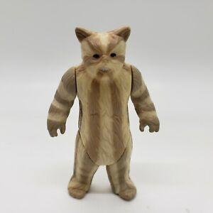 Vintage 1983 Star Wars Logray Ewok Medicine Man Return of the Jedi Action Figure