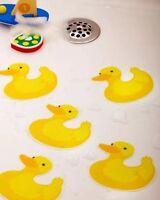 Duck Tub Tattoos 1 Slip-x Solutions