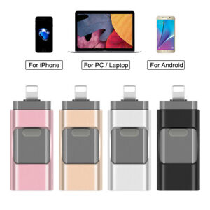 USB-i-Flash-Drive-Disk-Storage-drive-Stick-Pen-For-iPhone-Android-8G-32GB-64GB