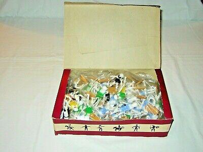 Astronauts Cherilea Trade Box Mint/box Confezione Interna Sigillata 40-45 Pezzi Vendita Calda Di Prodotti