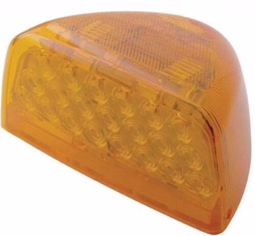 Peterbilt 379 359 Turn Signal Head Light Marker Light 31 LED Amber