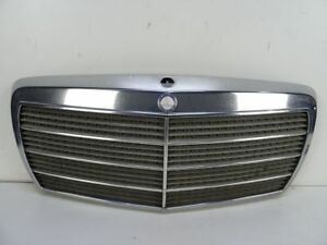 Original-Mercedes-W126-Grill-Kuehlergrill-Frontgrill-1268880423-A1268880423