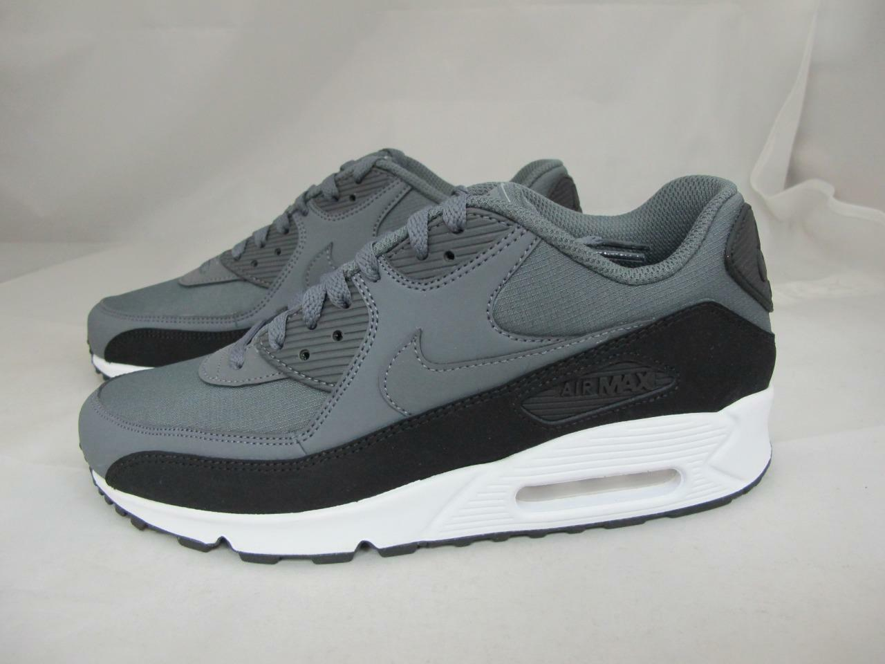 NEW homme NIKE AIR MAX 90 ESSENTIAL 537384-085
