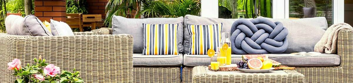 Event Turn Your Patio Into Paradise Up To 60 Off Furniture And More