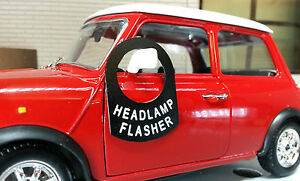 Austin-Morris-Mini-Classic-Lucas-Toggle-Switch-Headlight-HeadLamp-Flasher-Tab