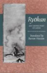 Ryōkan: Zen Monk-Poet of Japan (Paperback or Softback)