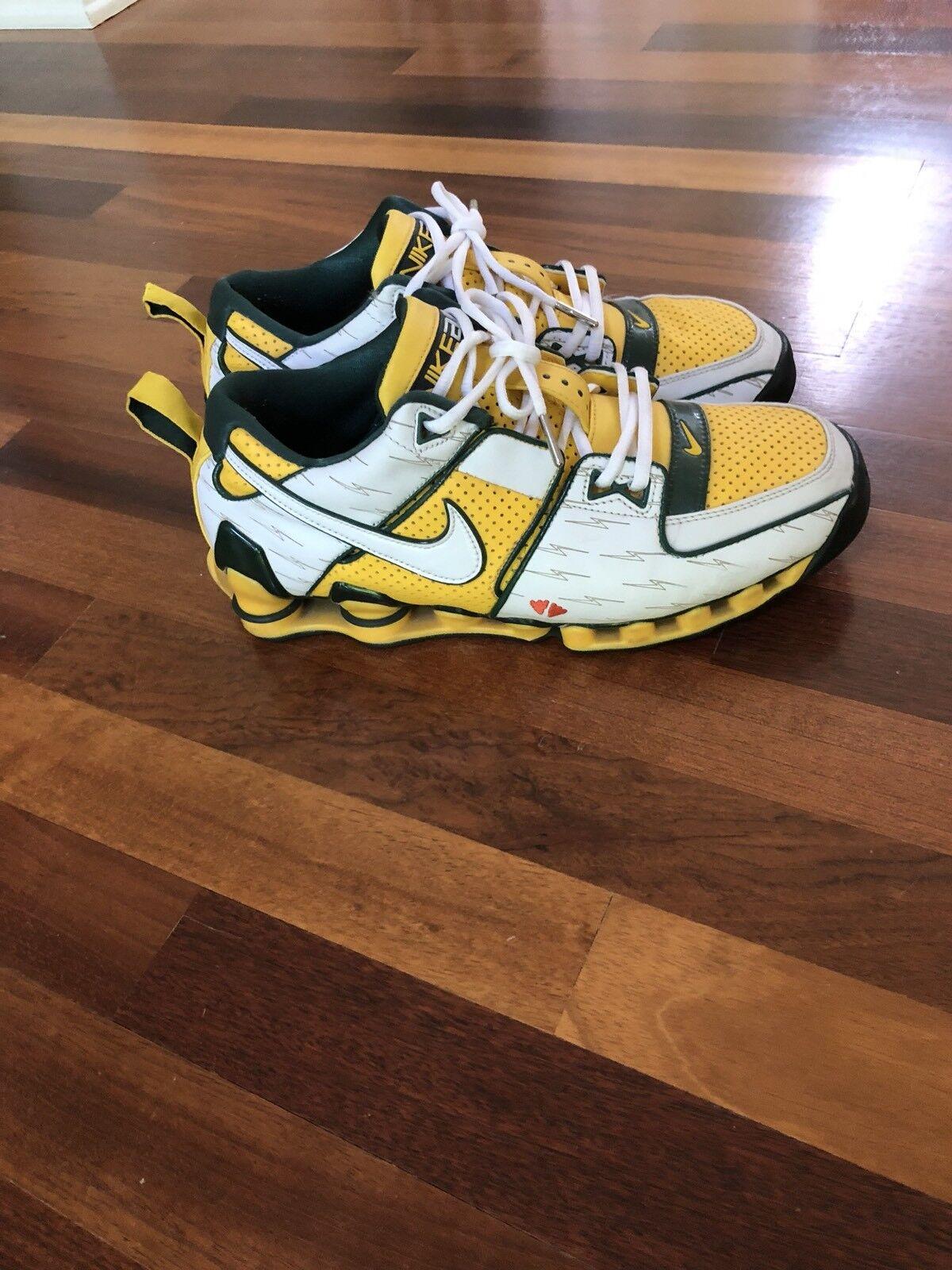 Nike oregon elite doernbecher scarpe taglia 10