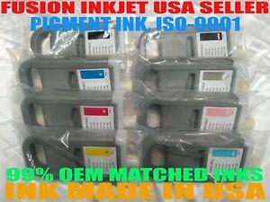 Any 3 Compatible Cartridges canon PFI-1700 ipf imagePROGRAF PRO-4000s 6000s zz