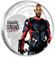 2019-SUICIDE-SQUAD-Deadshot-dead-shot-1-1oz-9999-SILVER-PROOF-COLORIZED-COIN thumbnail 1